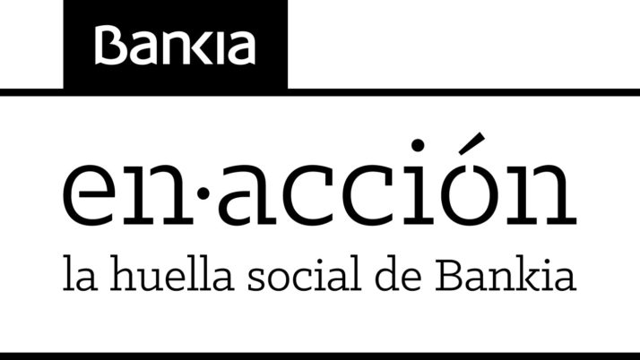 Donación de Bankia